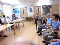 ニッケふれあいセンター小牧 「紙芝居ボランティア」の画像