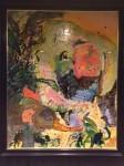 ニッケ あすも市川&つどい市川 「地域交流カフェに絵画作品を展示」の画像