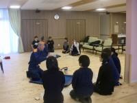 ニッケ加古川事業所 「救急救命講習」の画像