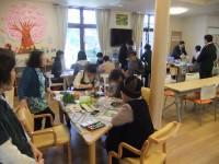 ニッケ加古川介護事業所 「ありがとう祭 開催」の画像