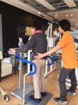 ニッケつどい市川 「最新機器で機能訓練・認知症予防!」の画像
