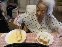 ニッケふれあいセンターかかみ野 「おやつ作り フレンチトースト」の画像