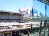 ニッケ銀羊苑 荒川 「上野へ散歩に」の画像