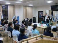 ニッケふれあいセンター加古川 「9月の研修会」の画像