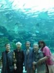 ニッケふれあいセンター今伊勢 「秋の遠足 名古屋港水族館へ行きました!」の画像