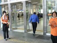 ニッケふれあいセンター加古川 「RUN伴に参加!!」の画像