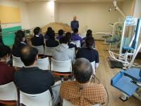 ニッケふれあいセンター加古川 「救急救命講習会」の画像