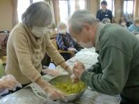 ニッケつどい加古川 「おやつ作り」の画像