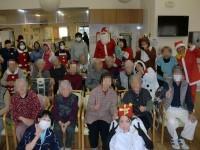 ニッケつどい加古川 「クリスマスパーティー」の画像