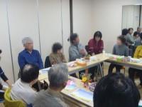ニッケてとて・ふれあいセンター・れんげの家 加古川 「合同家族会」の画像