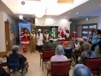 てとてニッケタウン 「合同クリスマス会」の画像