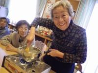 ニッケふれあいセンター犬山 「1月誕生日会とおやつ」の画像