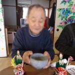 ニッケれんげの家・今伊勢 「お抹茶会」の画像