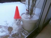 てとてニッケタウン 「大雪きたーーー」の画像