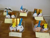 ニッケふれあいセンター今伊勢 「お雛さまを作りました!」の画像