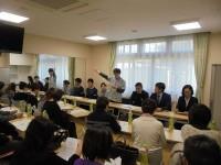 ニッケあすも加古川 「第1回 運営懇談会」の画像