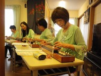 ニッケふれあいセンター犬山 「大正琴ボランティア」の画像