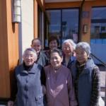 てとてニッケタウン 「寿司ツアー」の画像
