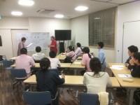 ニッケ一宮介護村 「定期勉強会」の画像