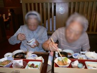 ニッケてとて本町 「昼食でリッチな気分に!」の画像