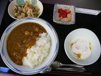 ニッケつどい加古川 「7月の行事食」の画像