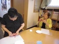 ニッケふれあいセンター犬山 「手芸ボランティア」の画像