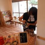 ヘルパーステーションかかみ野 「窯横カフェ」の画像