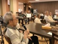 ニッケあすも加古川 「☆カラオケボランティア来所☆」の画像