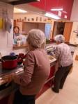 てとてニッケタウン 「キッチン」の画像