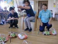 ニッケつどい加古川 「秋の味覚!!ぶどう釣り!!」の画像