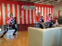 ニッケつどい市川 「江戸の伝統芸能 かっぽれ」の画像