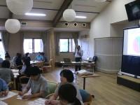 ニッケ加古川介護村 「認知症研修」の画像