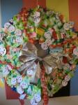ニッケつどい加古川 「壁面飾り」の画像