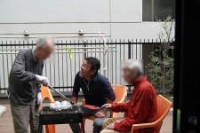 """ニッケてとて本町 「秋の収穫祭""""焼き芋""""」の画像"""