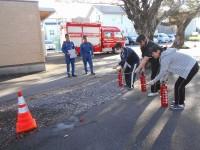 ニッケ岐阜介護村 「消防訓練」の画像