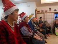 てとてニッケタウン 「合同クリスマス会!!」の画像