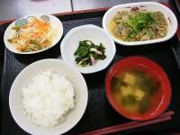 ニッケ加古川介護村 「最近のお食事」の画像