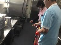 ニッケ一宮介護村 「避難訓練を実施しました!」の画像