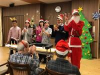 ニッケあすも加古川 「クリスマス会」の画像
