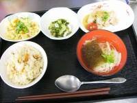 ニッケ加古川介護村 「1月のお食事」の画像