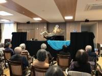 ニッケあすも加古川 「人形劇コロボックル」の画像