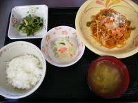 ニッケ加古川介護村 「2月のお食事」の画像