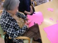 ニッケつどい加古川 「壁面装飾の手作業」の画像