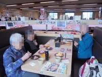 ニッケ・フエルト銀羊苑 「お寿司屋へ」の画像