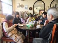 ニッケれんげの家・加古川 「喫茶店へお散歩」の画像