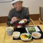 ニッケてとて本町 「手巻き寿司パーティー」の画像