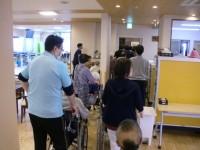 ニッケ加古川介護村 「避難訓練」の画像