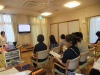 ニッケふれあいセンター加古川/れんげの家・加古川 「自立支援・介護予防についての研修」の画像