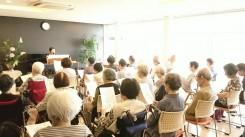 ニッケあすも市川&ニッケあすも市川ハイム 「ピアノ生ライブ」の画像