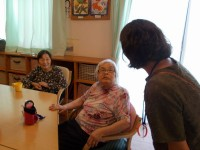 ニッケふれあいセンター犬山 「介護相談員ご来訪」の画像